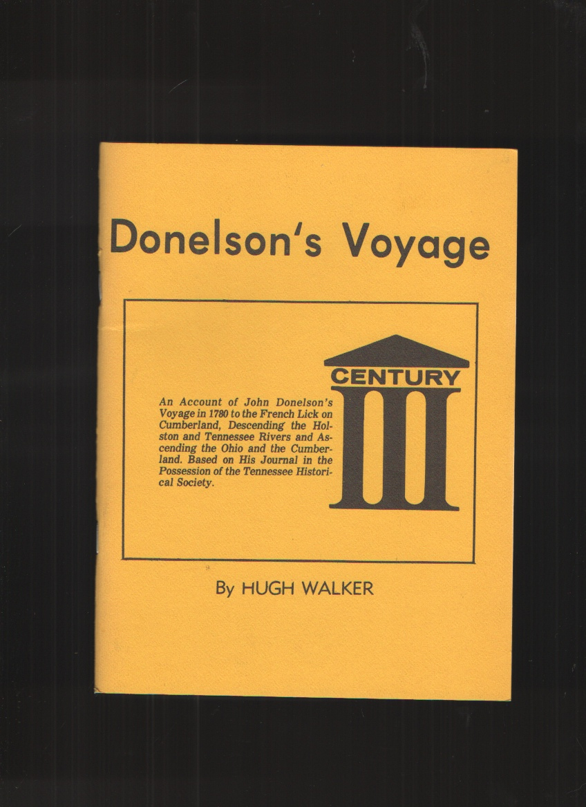Image for Donelson's Voyage
