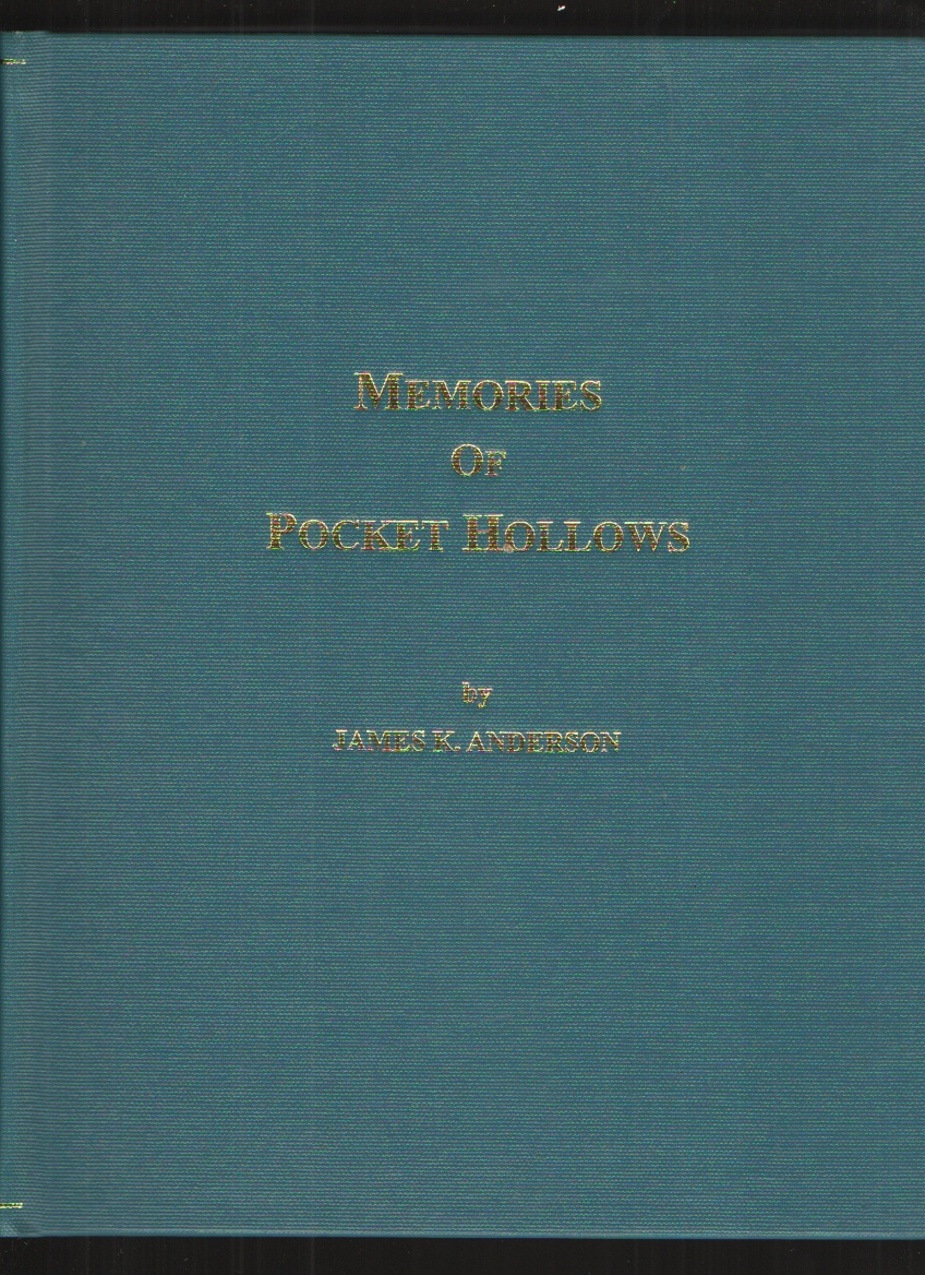 Image for Memories of Picket Hollows