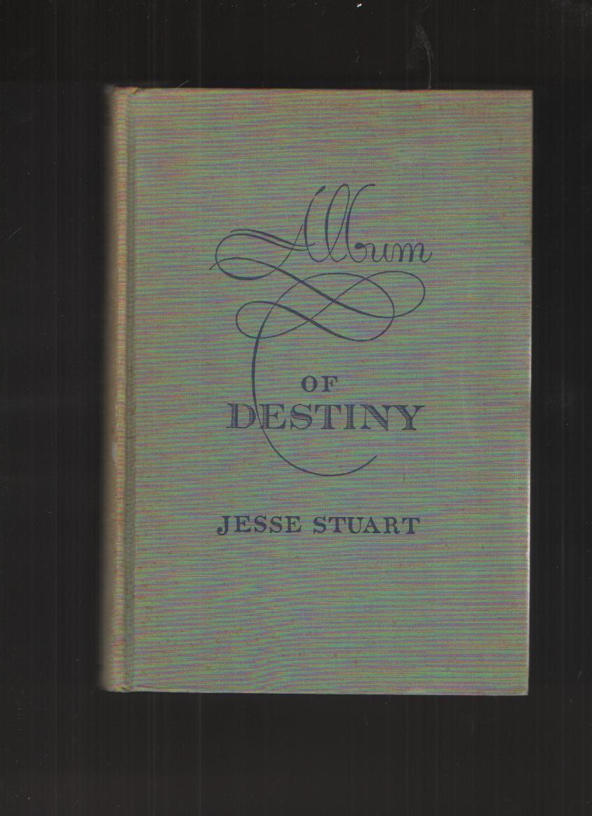Image for Album of Destiny