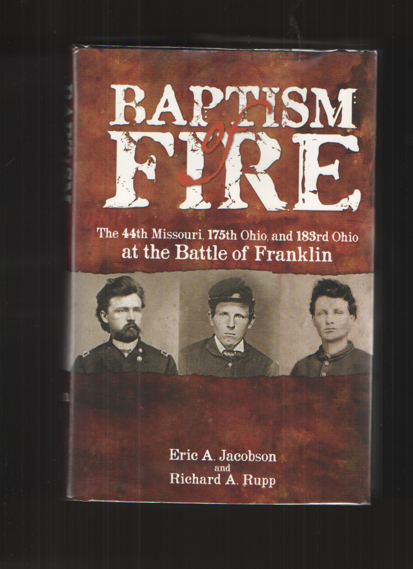 Image for Baptism of Fire
