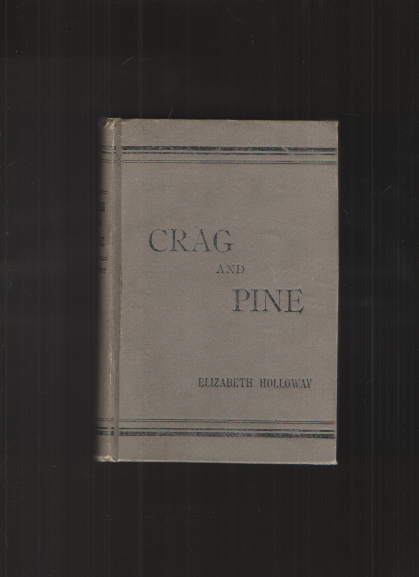 Image for CRAG and PINE Desultory Tales of Colorado