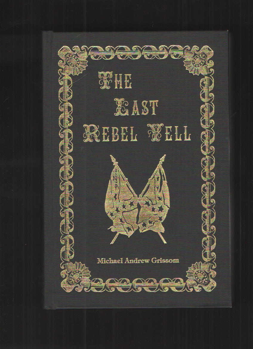 Image for The Last Rebel Yell