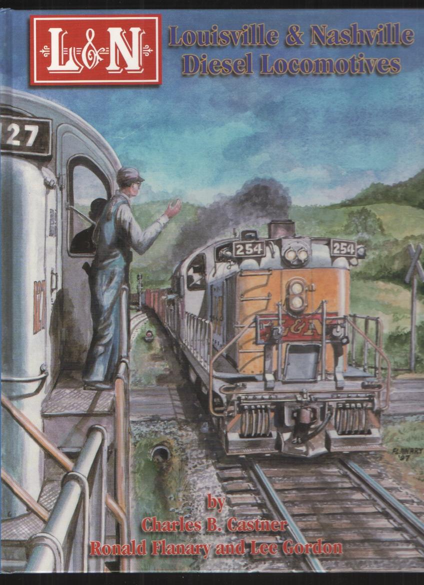 Image for Louisville & Nashville Diesel Locomotives