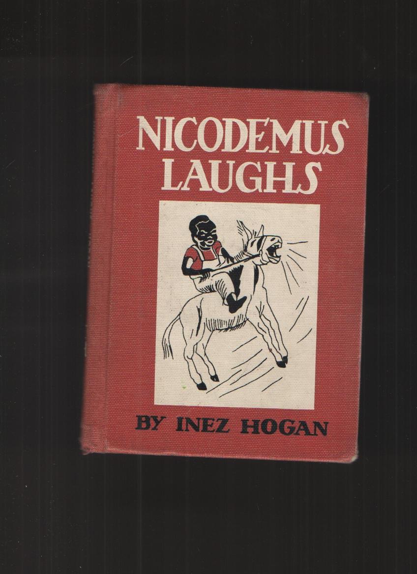 Image for Nicodemus Laughs