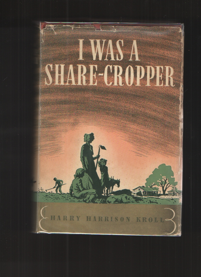 Image for I Was a Share-Cropper