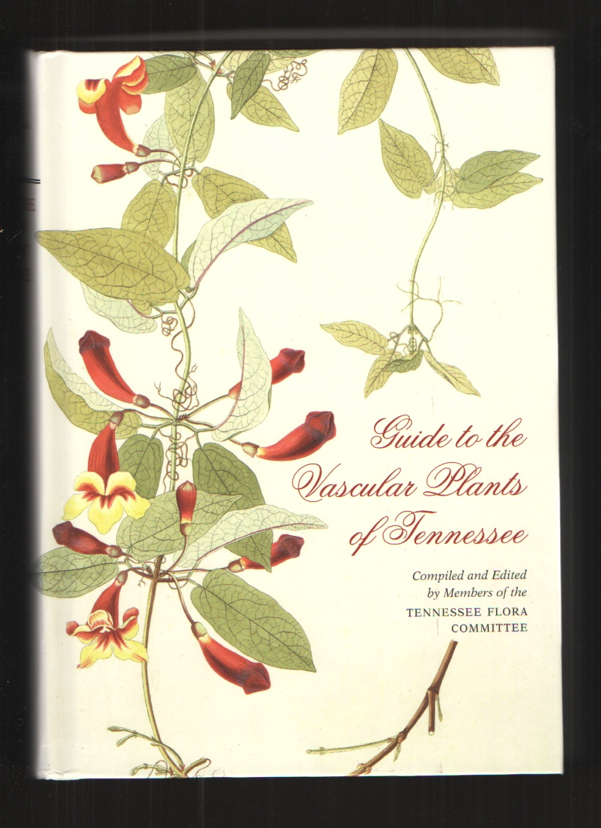 Image for Guide to the Vascular Plants of Tennessee