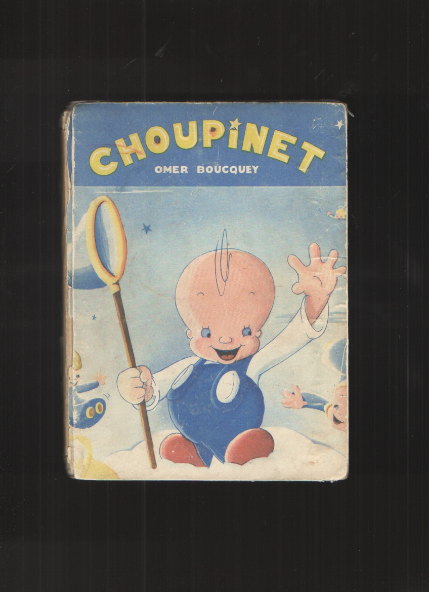 Image for Choupinet