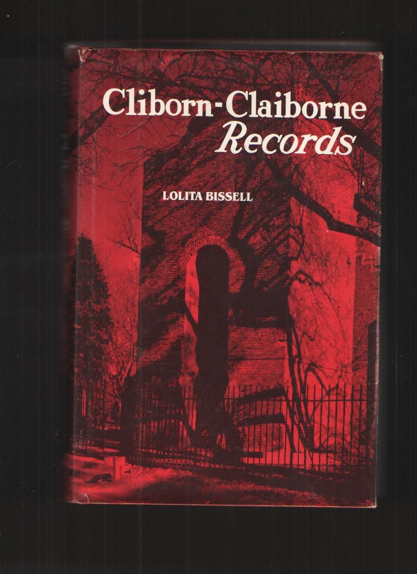 Image for Cliborn-Claiborne Records