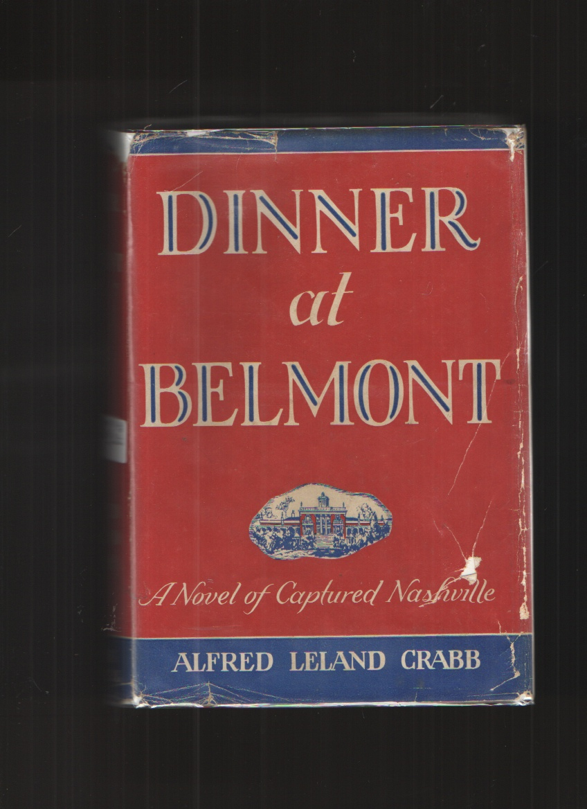Image for Dinner At Belmont - Belmont Signed Limited Edition