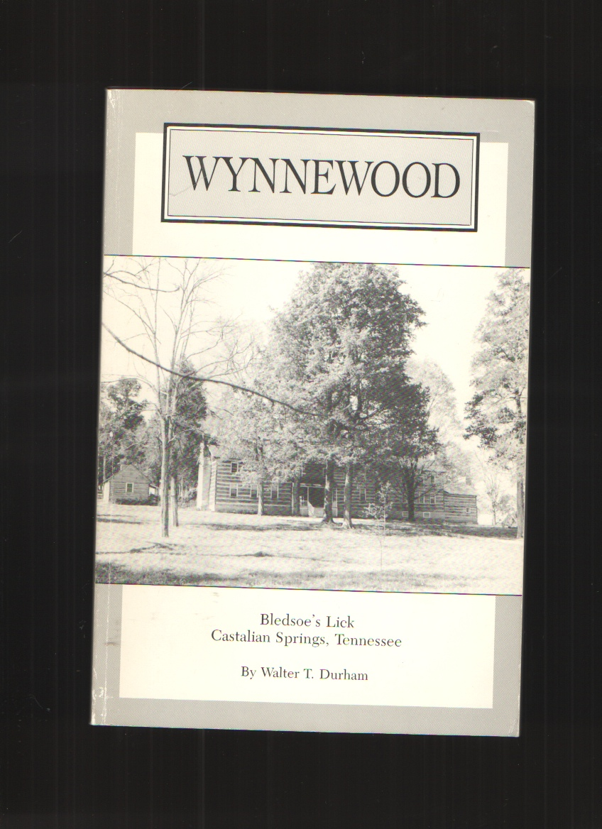 Image for Wynnewood Bledsoe's Lick, Castalian Springs, Tennessee