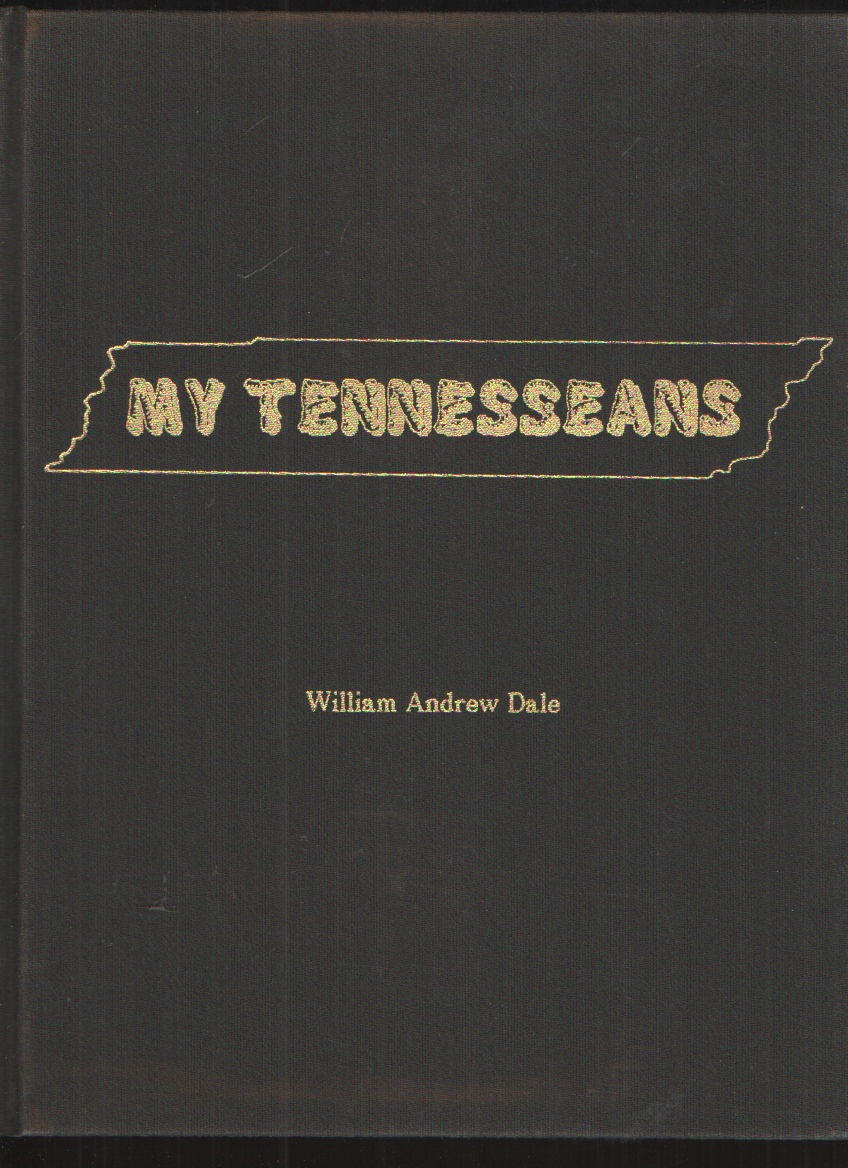 Image for My Tennesseans