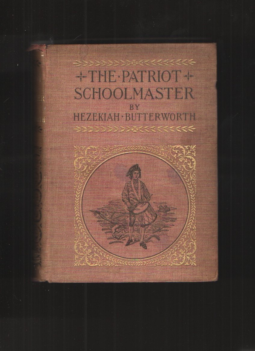Image for The Patriot Schoolmaster