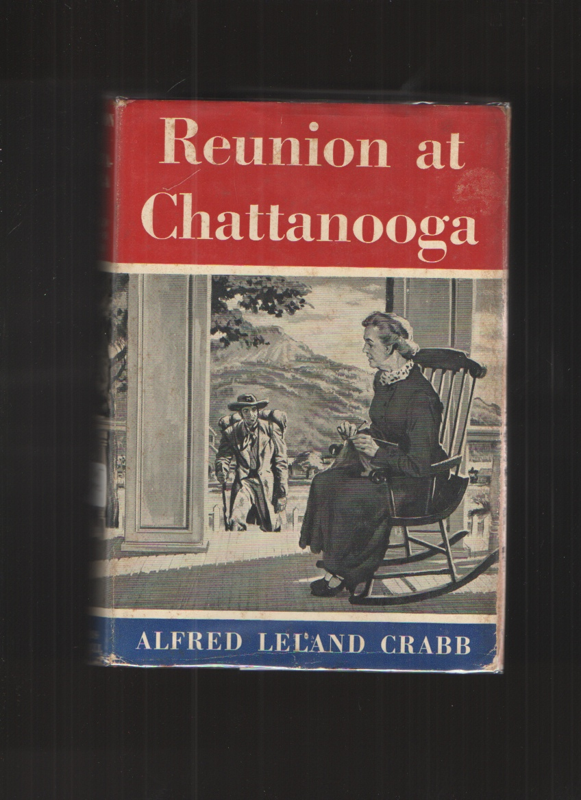 Image for Reunion at Chattanooga Lookout Mountain Edition