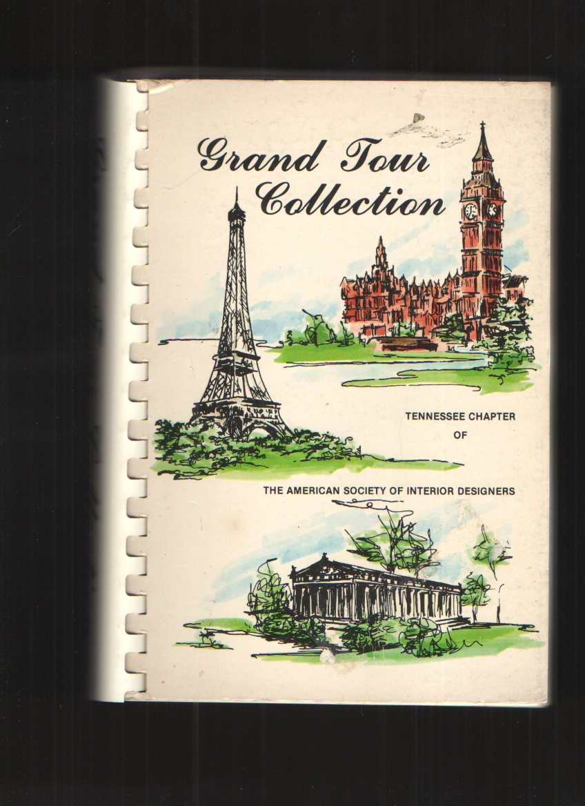 Image for Grand Tour Collection, from Country Fare to Haute Cuisine