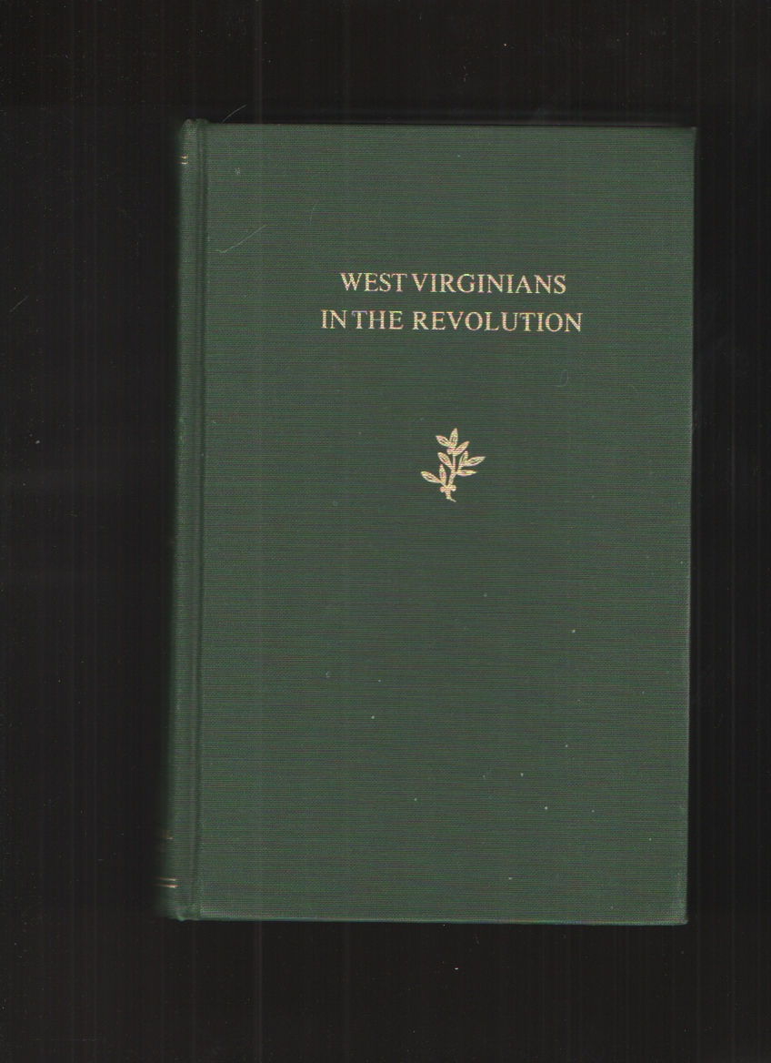 Image for West Virginians in the American Revolution