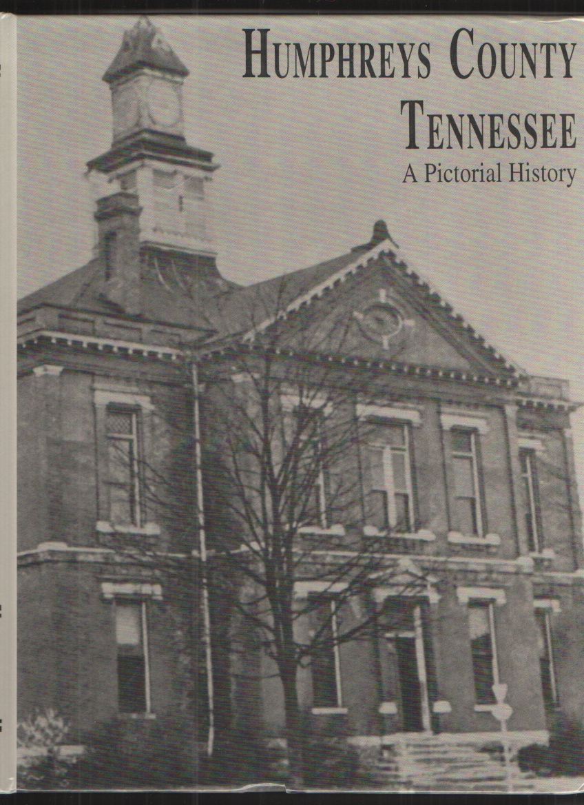 Image for Humphreys County Tennessee Pictorial