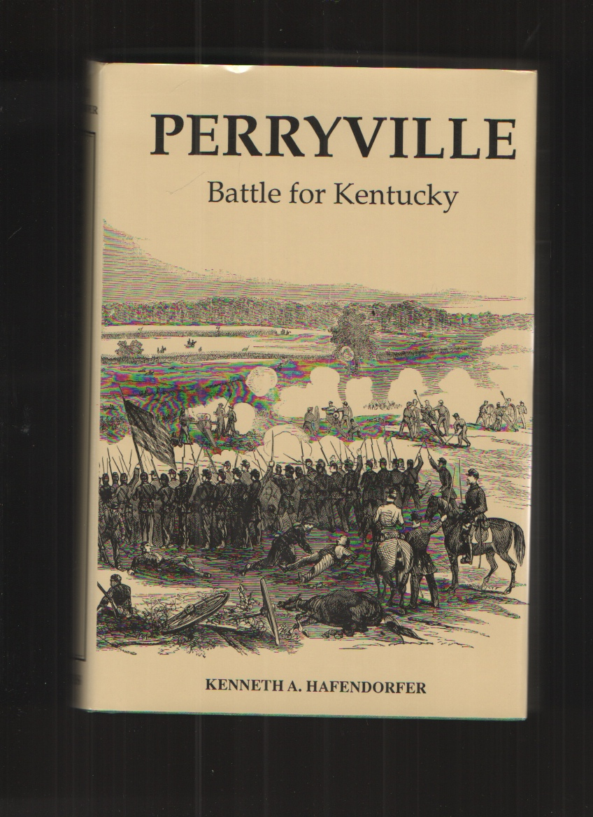 Image for Perryville Battle for Kentucky