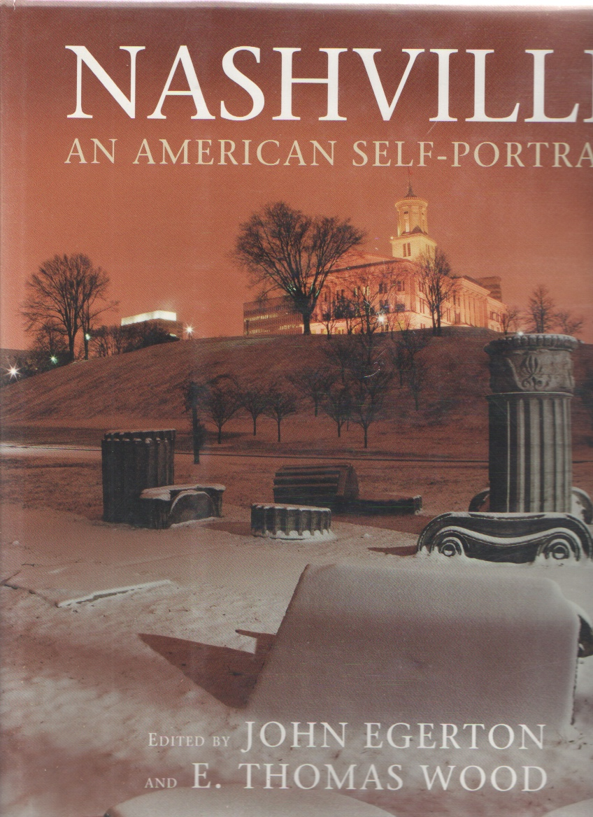 Image for Nashville : An American Self-Portrait