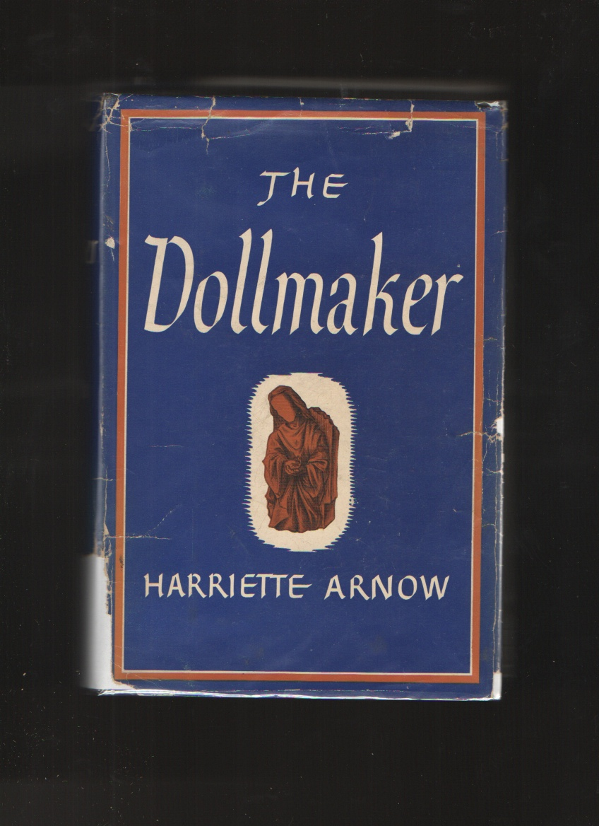 The Dollmaker, Arnow, Harriette Louisa Simpson