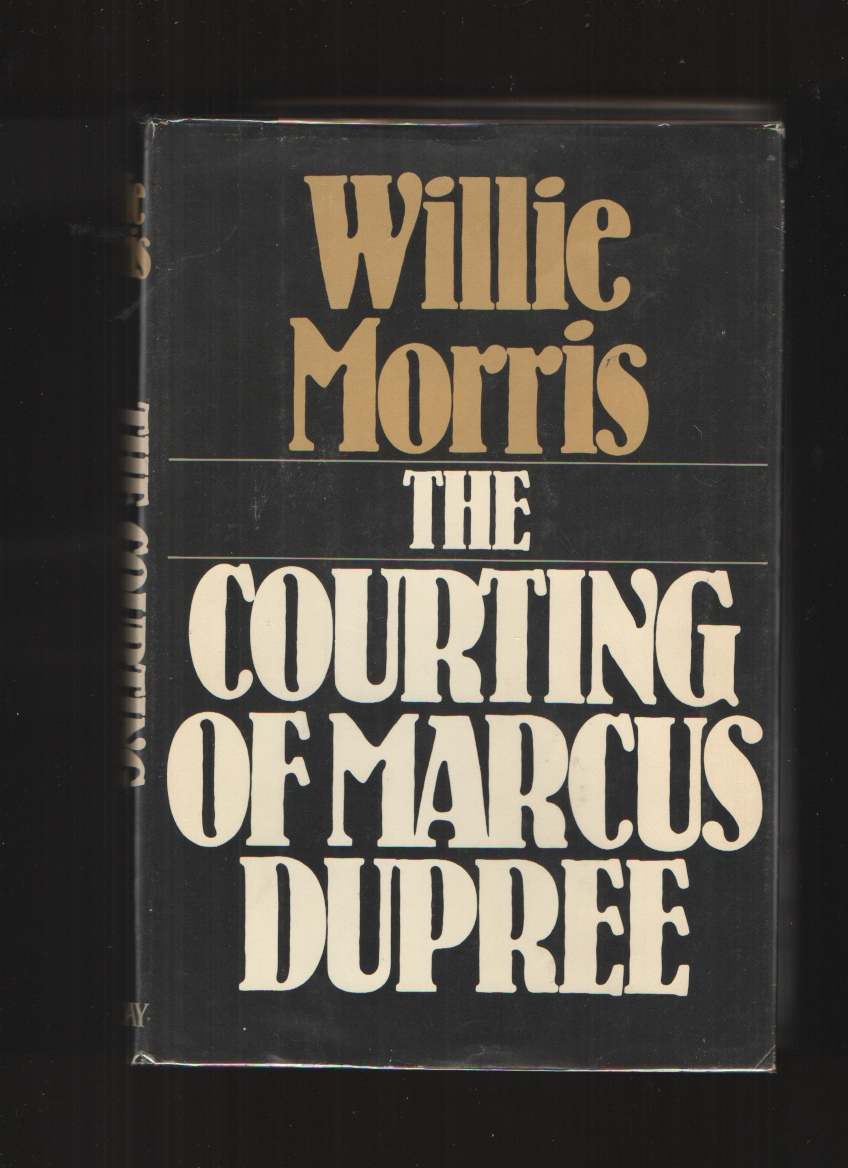 The Courting of Marcus Dupree, Morris, Willie